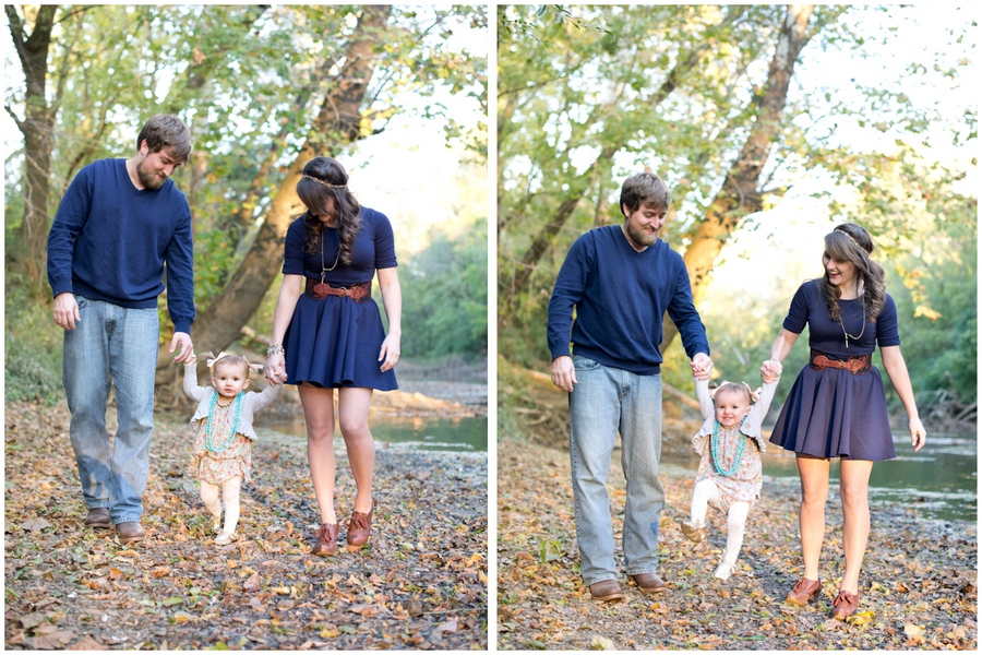 family child photography birmingham alabama colorful fun