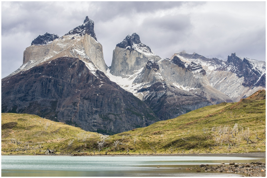 Patagonia – Alone at the End of the World